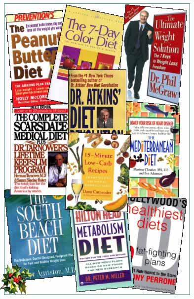 Best Fat Loss Books 10