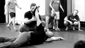 StrongFirst Fitness Instructor Hillsdale