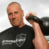 Chifley Strength Coach