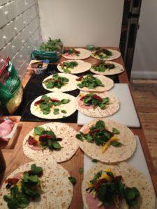 chifley fitness program food nutrition preparation