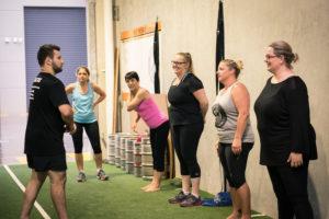 chifley fitness program nutrition food planning