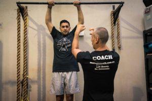 eastgardens fitness training pullup motivation