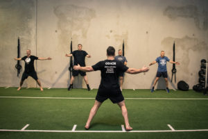 eastlakes fitness plan star jumps