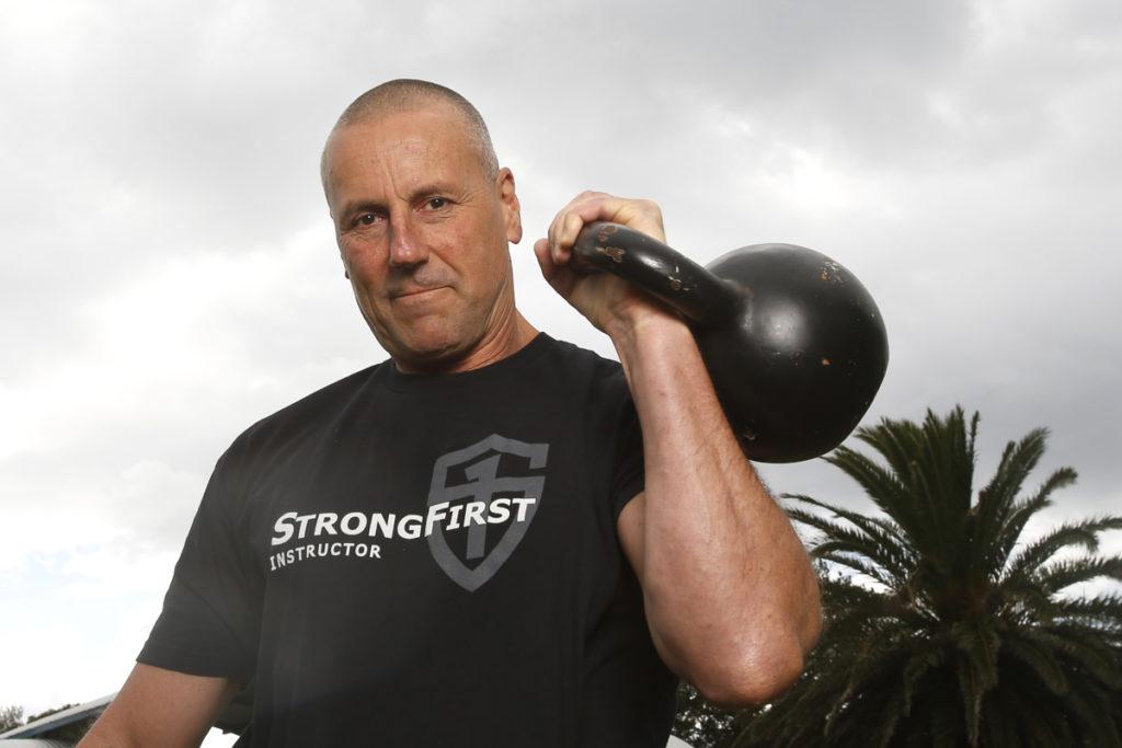 Mojo Strength, Functional Group Fitness Training Eastern