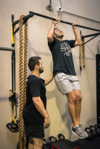 matraville strength training pull up dip