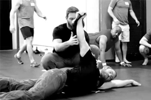 Sydney Kettlebell Workshop