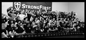 StrongFirst Group